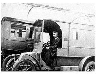 Marie in World War I